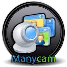 ManyCam Pro 7.8.4.16 Crack With License Key 2021 Free Download