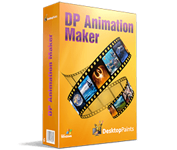 DP Animation Maker 3.4.35 Crack With Serial Key 2021 Free Download